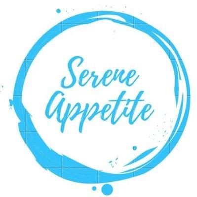 Ria 🔸Serene Appetite