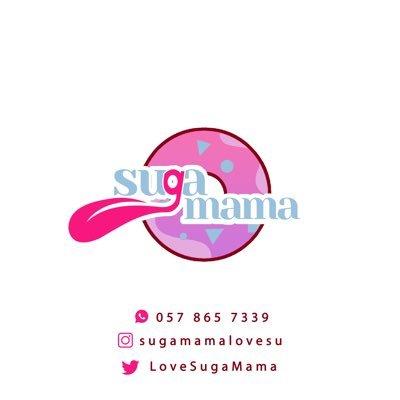 Suga Mama Desserts