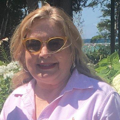 Linda Busby Parker