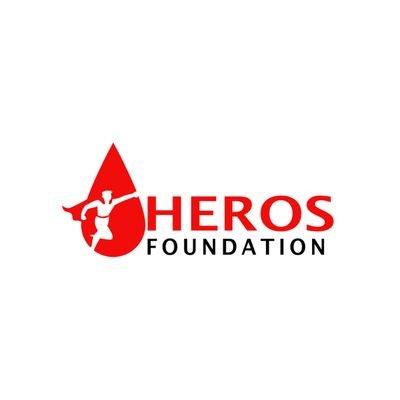 Heros Foundation 🇮🇳