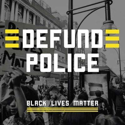 Black Lives Matter! (not an official account)