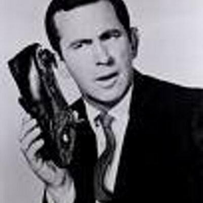 Maxwell Smart | Social Profile