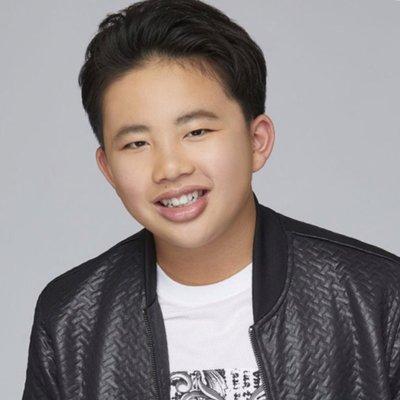 Albert Tsai (@AlbertTsai) Twitter profile photo