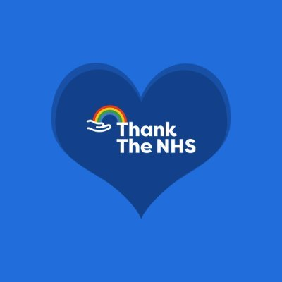 Thank The NHS