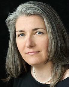 Jacqueline T. Lynch Profile Image