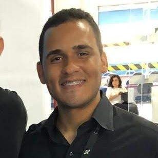 Kelvin Vieira 🇧🇷