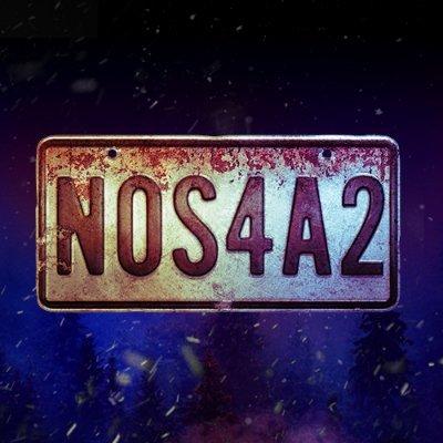 NOS4A2 (@NOS4A2) Twitter profile photo