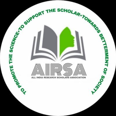 All India Research Scholars' Association (AIRSA)