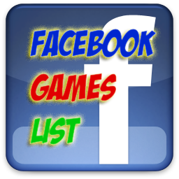 games on facebook list