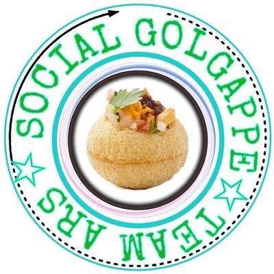 SOCIAL GOLGAPPE