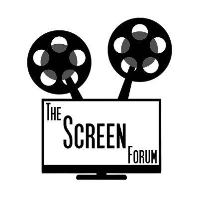 The Screen Forum Podcast (@ScreenForumPod )