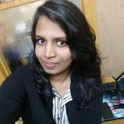 Anjana Mohan