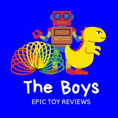 TheBoysToyReviews