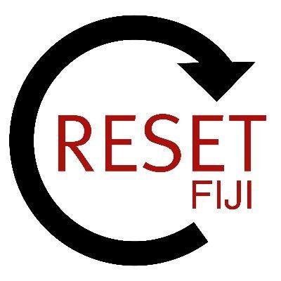Reset Fiji