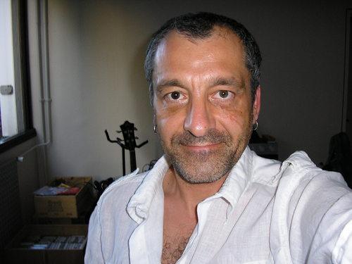 Patrick LAROCHE