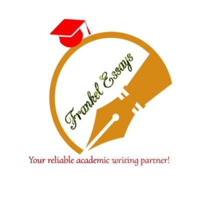 📍 🎓 Frankel Essays Writing Service 🎓 📚