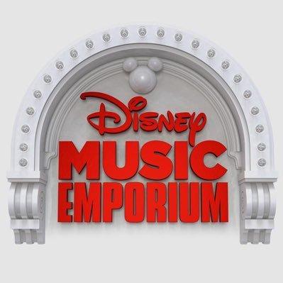 @DisneyMusicEmp
