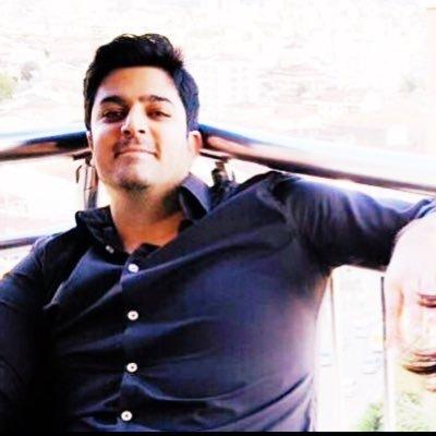 Mohsin Mughal