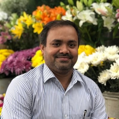Chandan Jha