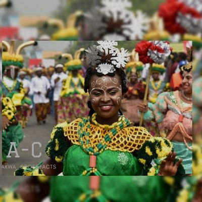 Akwa-Cross Facts & History