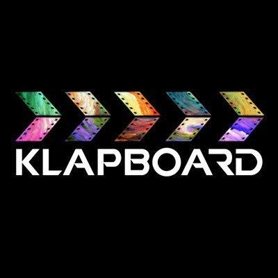 KLAPBOARD Official