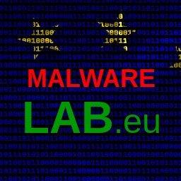 Malwarelab Malwarelab Eu Twitter