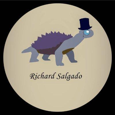 Richard Salgado