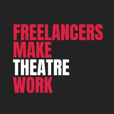 Freelancers Make Theatre Work
