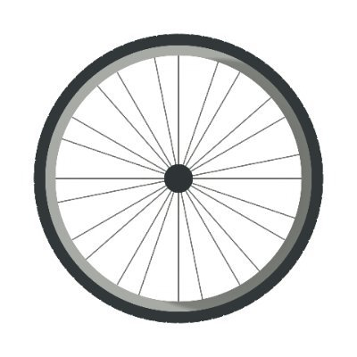 The Spoked Wheel