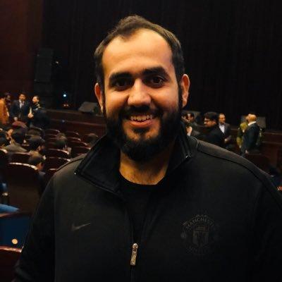 Zammad Ahmad
