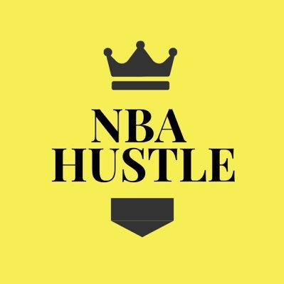 The NBA Hustle➐