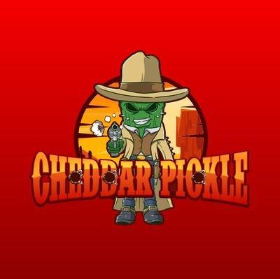 Cheddar Pickle