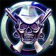 Skull guns