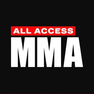 All Access MMA
