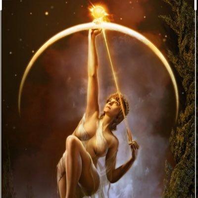 Artemis Arise🏹✍🏼