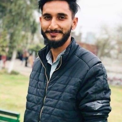 Syed Nabeel Abbas