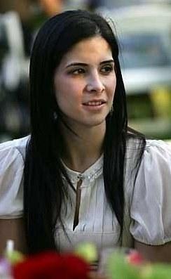 Mariana Gonzalez Elizondo