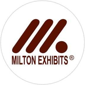 @MiltonExhibits