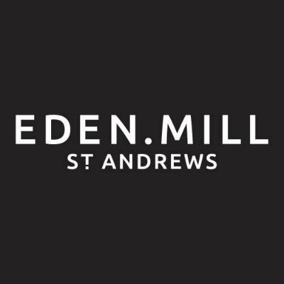 Eden Mill St Andrews