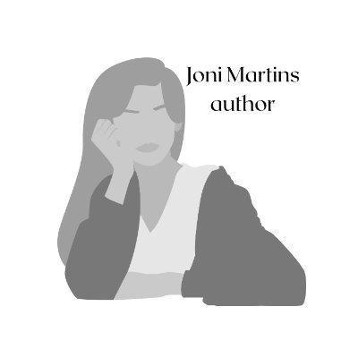 Joni Martins, author