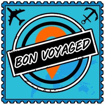 Bon Voyaged
