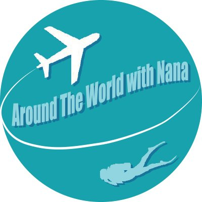 Around The World With Nana