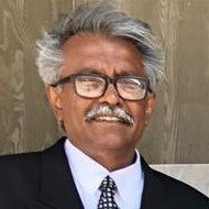 Dr Nagaratnam Jeyasreedharan (Sree)