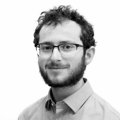 Marc Daalder (@marcdaalder) Twitter profile photo