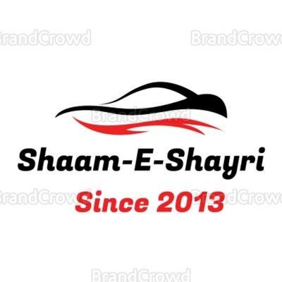Sham-E-Shayri