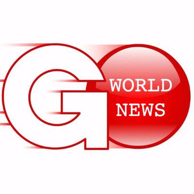 GO WORLD NEWS 🇪🇺🌍🇪🇸🌍🇳🇱🌎🇧🇷🌏