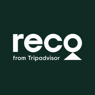 Reco from Tripadvisor