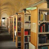 Hochschulbibliothek der Fachhochschule Brandenburg