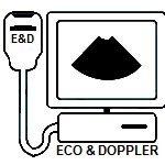Dra Kenya Díaz C Ecografía Doppler Consulta Médica