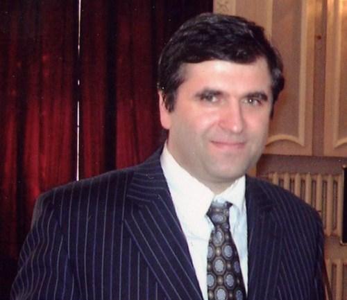 Ivan Katchanovski